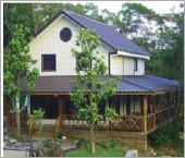 日式別墅鋼構屋工程