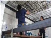 樓層混凝土結構補強工程