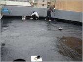 頂樓防水隔熱工程