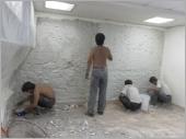 房屋室內牆面修繕工程