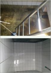 大樓社區水塔清洗