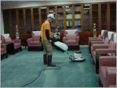 會客室地毯清洗