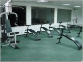 健身房地毯清洗