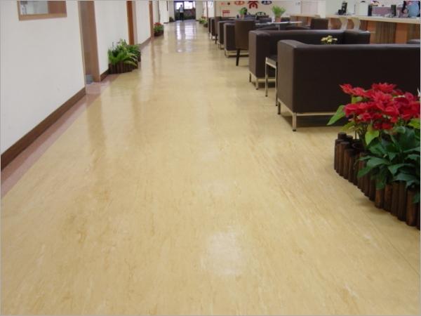 地板清潔打蠟服務