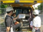 CCTV檢視車