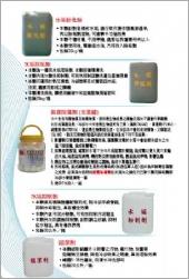 水垢軟化劑/水垢除垢劑/殺菌除藻劑(克菌龍)/水垢抑制劑/鋁潔劑