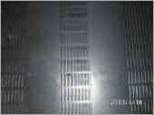 沖孔網-長方形孔