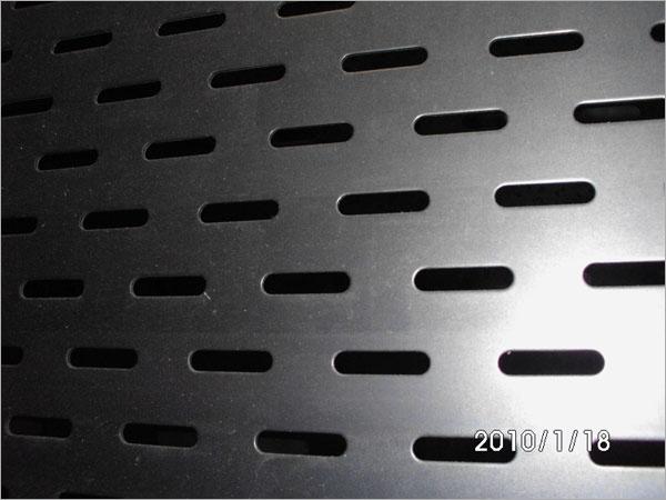 沖孔網-橢圓形孔-1
