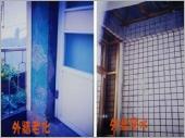 外牆老化/外牆滲水