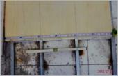 挑高地板鐵骨架