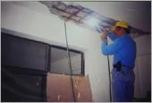 鋼筋補強-電焊加強