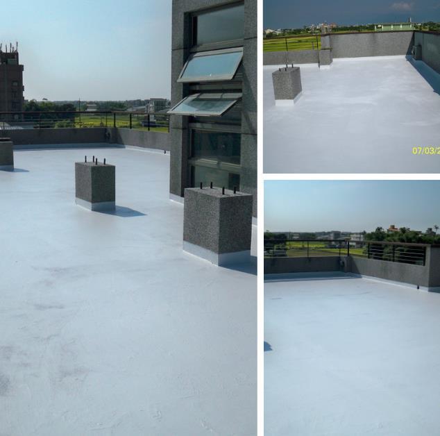 屋頂防水隔熱施作0932-103-978