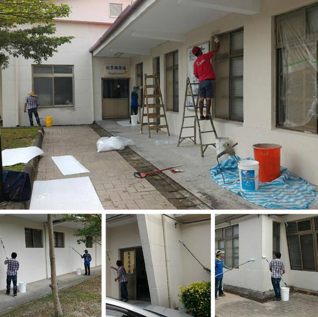 外牆防水工程0932-103-978