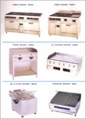 西餐爐.煎板爐