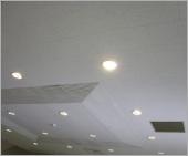 暗架礦纖天花板