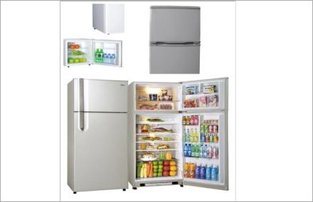 收購二手冰箱、收購二手家電