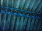 鐵皮屋漏水修繕施工/鐵皮屋滲水修補施工