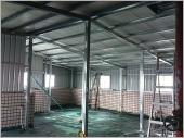 鐵皮屋增建