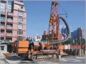 反循環基樁工程