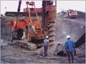 鑽掘式基排樁工程