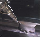 異形管切割