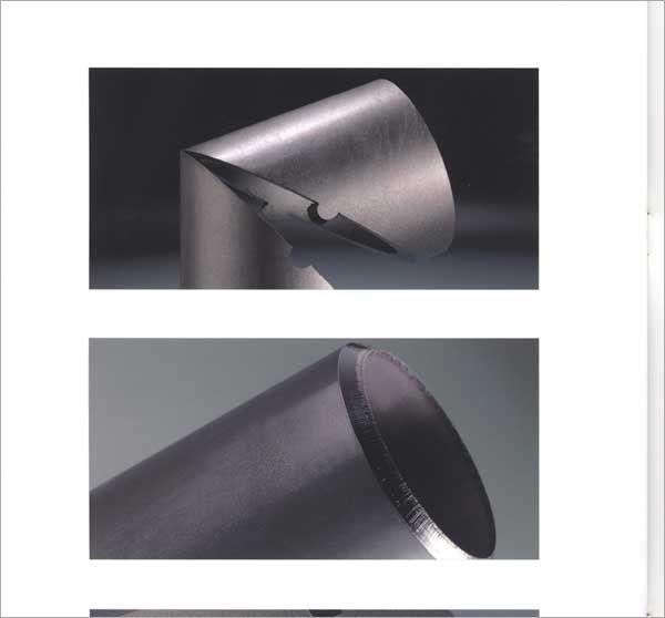 金屬管材雷射切割
