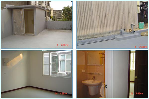 房屋增建、頂樓加蓋、浴室整修、房屋加蓋、浴室翻新