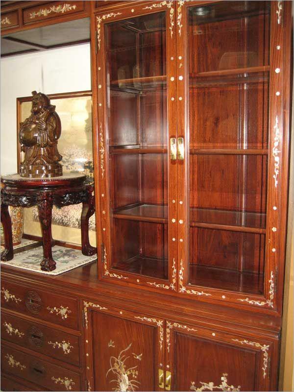 收購紅木傢俱、紅木櫥櫃買賣、收購紅木櫥櫃