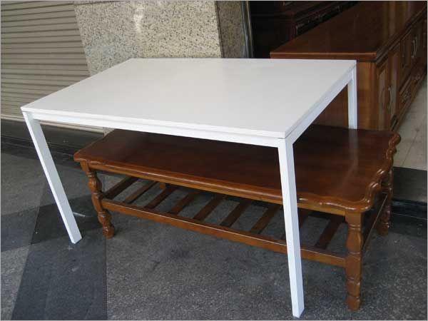 收購二手傢俱、收購二手實木桌、收購二手實木傢俱