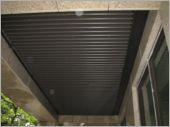 圓管鋁垂板