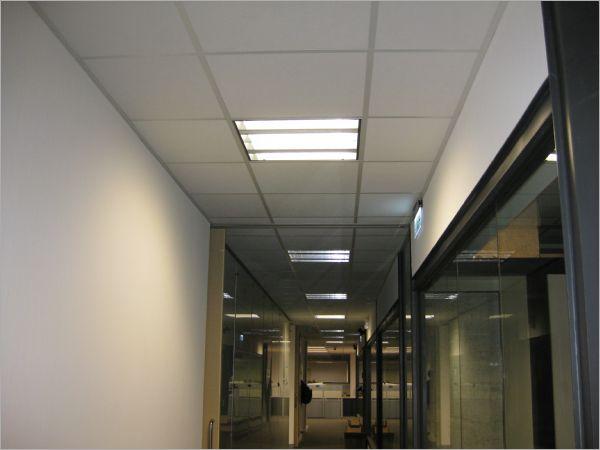 礦纖板天花板