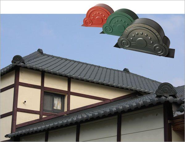 金屬屋頂梅花頭