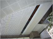 天花板鋁條換新 (1)