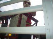 外牆窗框抓漏 (2)