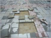 地坪地磚修補 (2)
