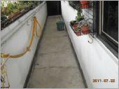 地面施作黑膠防水 (1)