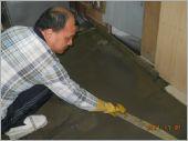 室內地磚打除及新貼工程 (2)