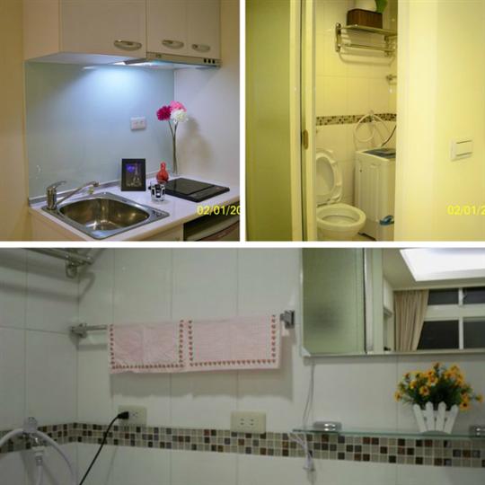 浴室整修、浴室防水工程