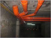 污廢水下水道系統
