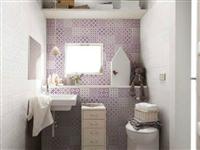 美式鄉村風格設計_衛浴設備