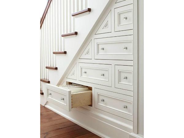 美式新古典風格設計_收納櫃