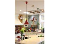 美式簡約風格設計_廚房