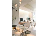 北歐風格設計_工作桌