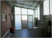 琉璃鋼瓦車庫