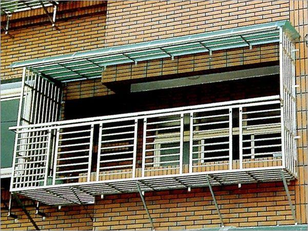 不锈钢花架窗