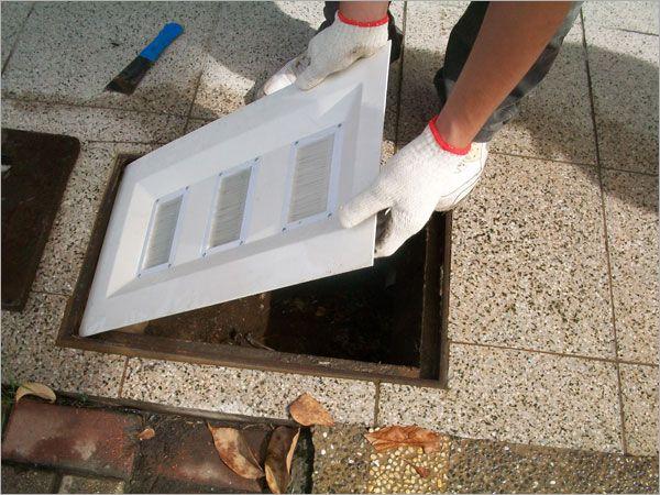 防蚊水溝蓋、溝蓋底板、水溝蓋