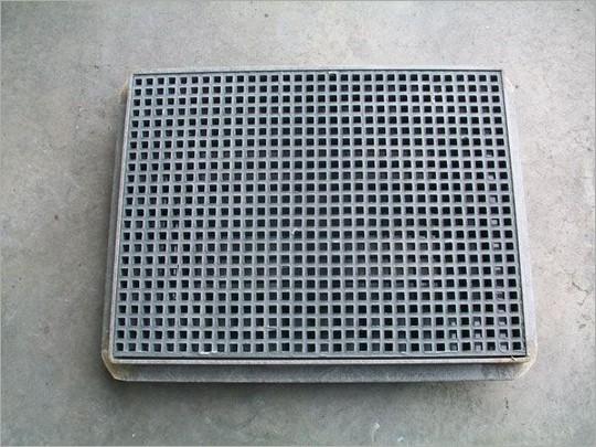 防蚊水溝蓋、無障礙水溝蓋、無障礙格柵水溝蓋、防蚊防臭環保氣密板