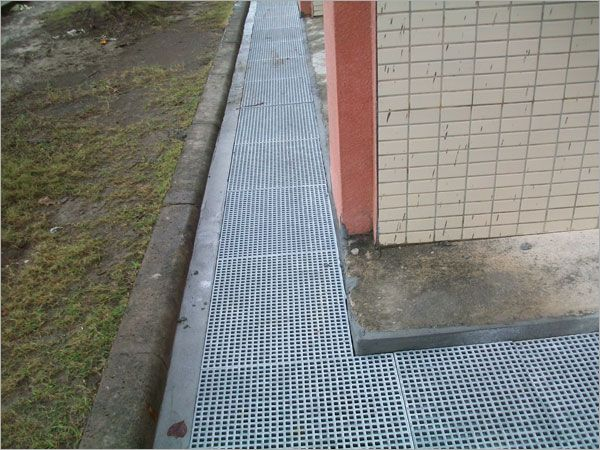 防蚊水溝蓋、無障礙水溝蓋