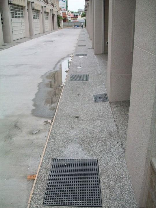 無障礙格柵水溝蓋、防蚊防臭環保氣密板、無障礙水溝蓋