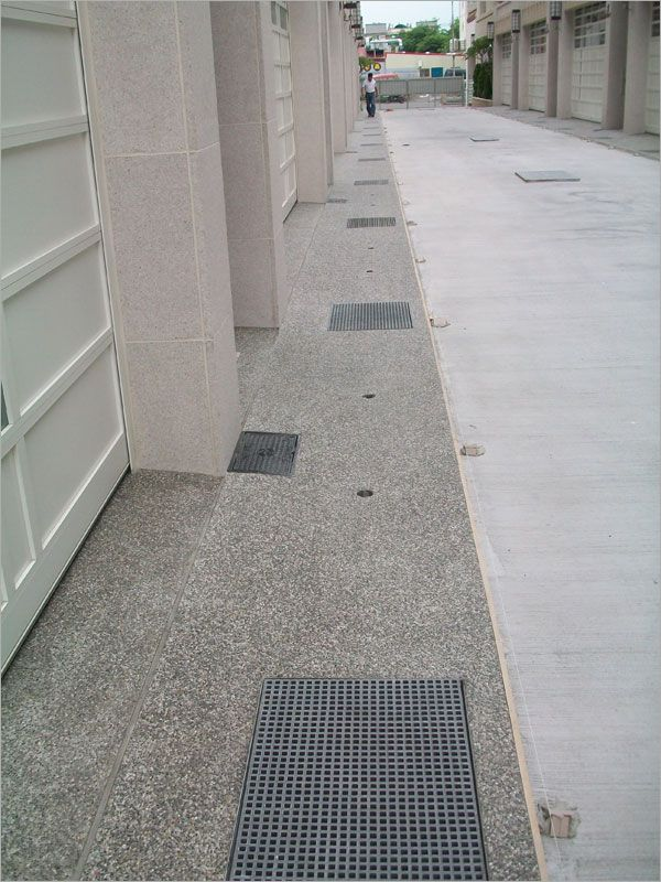 無障礙格柵水溝蓋、無障礙水溝蓋、防蚊防臭環保氣密板